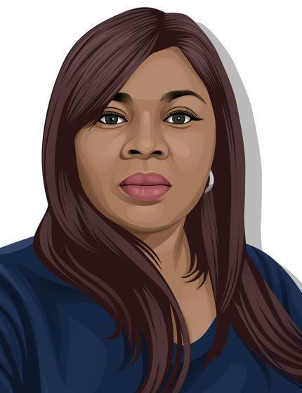 Francesca Kehinde